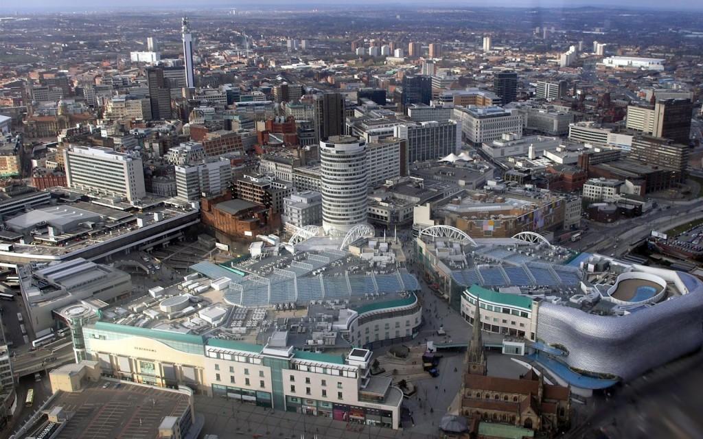 Birmingham 16
