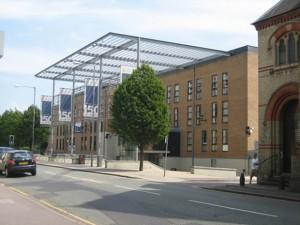 CRIC - Cao đẳng quốc tế Cambridge Ruskin