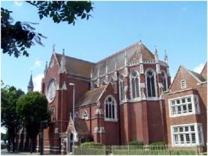 ICP - Cao đẳng quốc tế Portsmouth