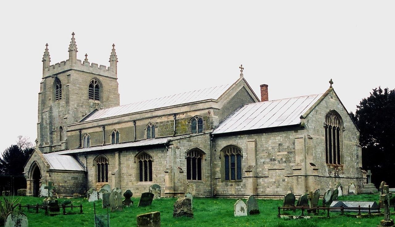 Nhà thờ St Mary