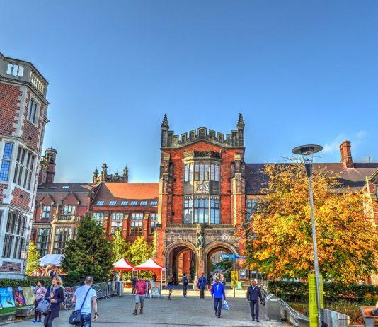 Học bổng du học Anh 100% đại học Newcastle